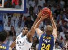 Liga Endesa ACB Playoff 2013: Regal Barcelona gana en cancha de Real Madrid y empata la final