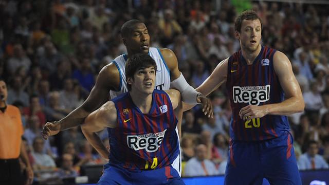 Liga Endesa ACB Playoff 2013: Barcelona gana a Real Madrid y el título se decidirá en el 5º partido