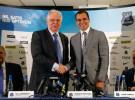 Roberto Martínez será el nuevo entrenador del Everton