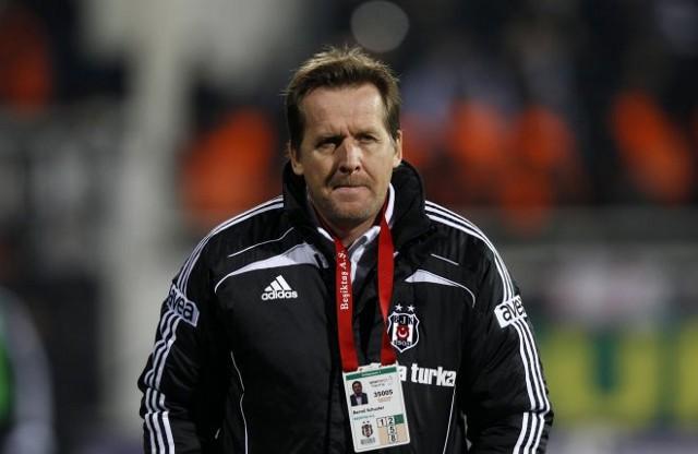 Schuster entrenará ahora al Málaga