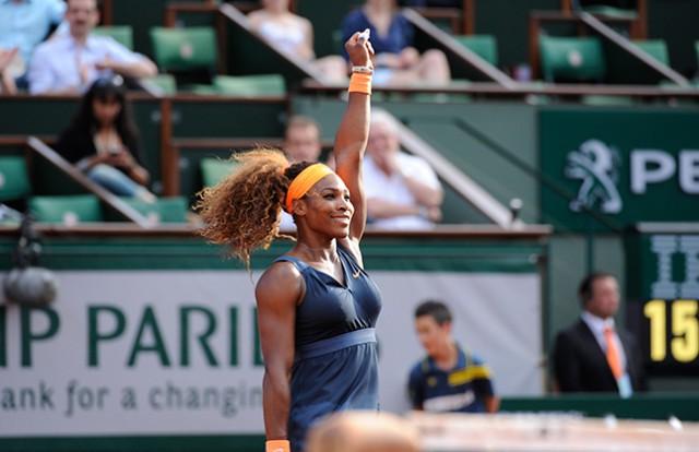 Serena-Williams-Semifinal