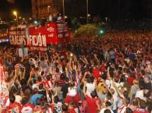 Playoffs de ascenso a Primera 2013: el Almería regresa a la máxima categoría
