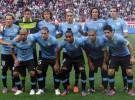 Copa Confederaciones 2013: la convocatoria de Uruguay, primer rival de España