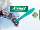 """Wilkinson """"Xtreme3"""", facilidad y comodidad para nuestro día a día"""