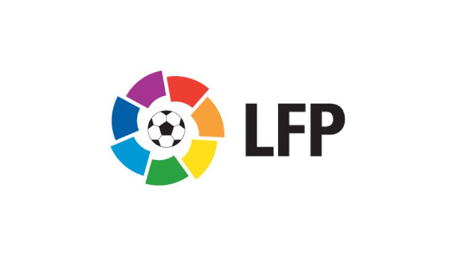 Logo de la Liga de Fútbol Profesional