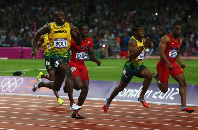 Bolt no tendrá rivales en los 100 metros en Moscú