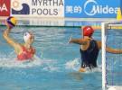 Mundial de Natación Barcelona 2013: España luchará por el oro en waterpolo femenino