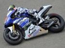 GP Gran Bretaña de Motociclismo 2013: Lorenzo, Zarco y Viñales son los más rápidos del viernes en Silverstone