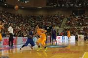 Gira Eurobasket 2013: España supera a Gran Bretaña sin mostrar su mejor nivel de juego