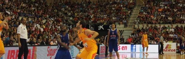 Mundobasket España 2014: horarios y retransmisiones de los partidos de España en la primera fase