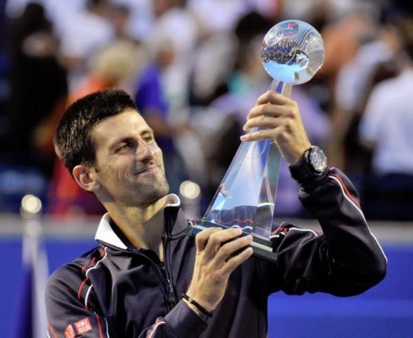 Masters de Canadá 2013: el sorteo deja unas posibles semifinales Djokovic-Nadal y Murray-Ferrer