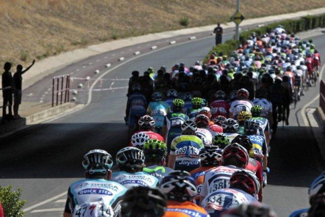 La Vuelta a España comienza el 24 de agosto en Galicia