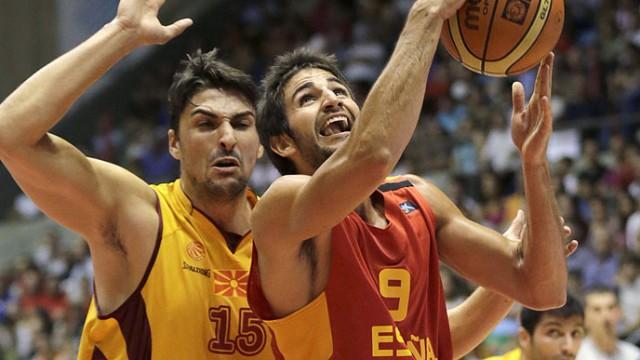 Ricky-Rubio-España-Macedonia