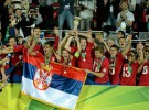 Europeo sub 19 2013: Serbia gana el torneo por primera vez