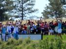 Solheim Cup 2013: Estados Unidos reduce diferencias y se pone 5.5 a 6.5