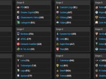 Europa League 2013-2014: Valencia, Sevilla y Betis ya conocen sus rivales en la fase de grupos