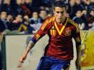 Tres novedades en la lista de Del Bosque para el amistoso ante Ecuador