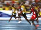 Mundial de atletismo 2013: Usain Bolt vuelve a ganar el oro en los 100 metros
