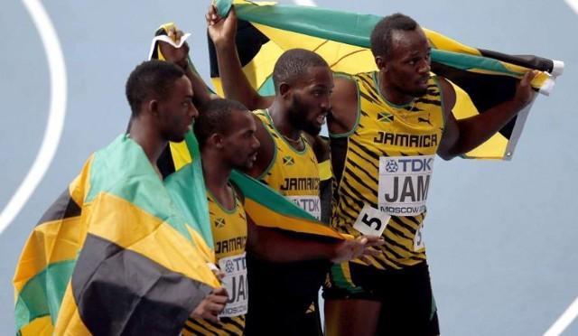 Jamaica ganó todos los oros de la velocidad
