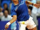 ATP Winston-Salem Open 2013: Robredo, Verdasco y Bautista-Agut avanzan a octavos