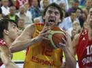Eurobasket de Eslovenia 2013: España vence a Croacia y se hace con la medalla de bronce