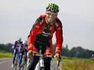 Mínguez da la lista de la selección española de ciclismo para el Mundial de 2013