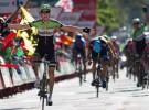 Vuelta a España 2013: Mollema sorprende y se apunta la etapa de Burgos