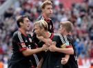 Bundesliga 2013-2014: resultados y clasificación de la Jornada 7