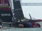 Copa América 2013: Oracle y Team New Zealand empatan y todo se decidirá en la última regata