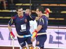España jugará la final del Campeonato del Mundo de hockey sobre patines
