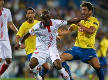 Europa League 2013-2014: el Sevilla es el único que gana en la Jornada 1