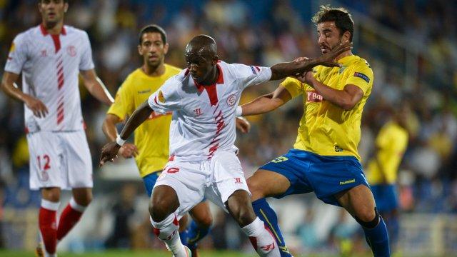 El Sevilla comenzó la Europa League con victoria