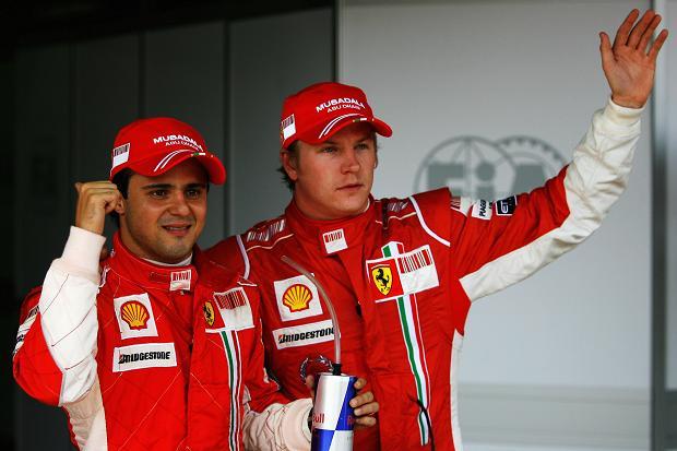 Felipe-Massa-Kimi-Raikkonen