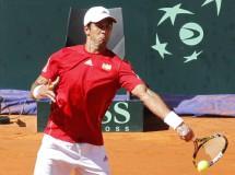 Copa Davis 2013: Nadal y Verdasco dan a España ventaja de 2-0 ante Ucrania