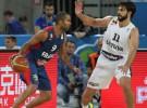 Eurobasket de Eslovenia 2013: previa y horarios de la lucha por las medallas Francia-Lituania y España-Croacia