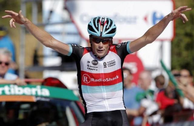 Horner apunta alto en esta Vuelta a España 2013