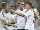 Clasificación Mundial 2014: Alemania, Italia y Bélgica acarician Brasil