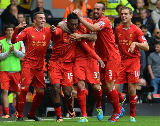 Liverpool-Premier-League