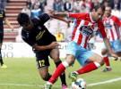 Liga Española 2013-2014 2ª División: resultados y clasificación de la Jornada 7