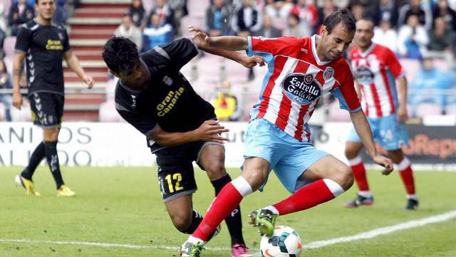 El Lugo está luchando por meterse en los playoffs de ascenso