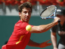 Bautista, Granollers, Marrero y Marc López pelearán por la permanencia en el Grupo Mundial de la Copa Davis