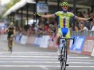 Mundial de ciclismo 2013: Matej Mohoric se proclama campeón del mundo sub 23