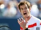 US Open 2013: Wawrinka elimina a campeón defensor Murray