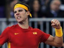 Copa Davis 2013: orden de juego y horarios para la eliminatoria España-Ucrania