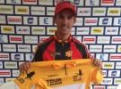 Rubén Fernández gana el Tour del Porvenir de 2013