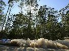 Rally de Australia: victoria para Sebastien Ogier que con un punto más será Campeón del Mundo