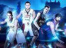 Supercopa ACB 2013: ya tenemos horarios, retranmisiones y participantes en el Concurso de Triples