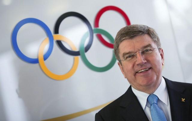 El alemán Thomas Bach es el nuevo presidente del COI