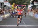 Mundial de ciclismo 2013: Marianne Vos es la reina también en Florencia
