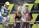 Salom y Viñales serán compañeros de equipo el próximo año en Moto2